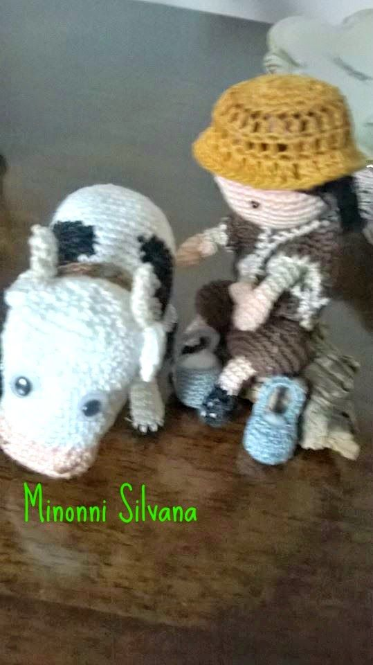 Tutorial - Gufo Amigurumi Facilissimo - YouTube | 960x539