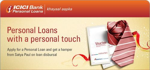 There Are A Number Of Extra Benefits An Account Holder Can Benefit From By Holdi Personal Loans Icici Bank Loan