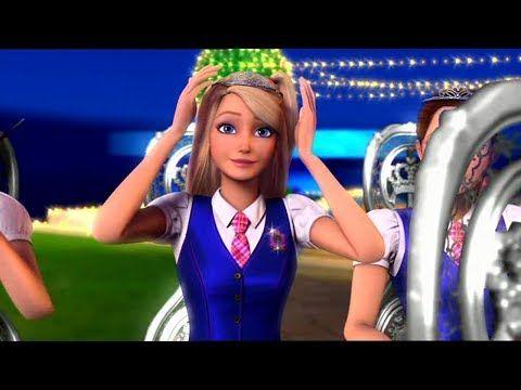 Barbie En Francais Film Complet Barbie Apprentie Princesse Film Complet En Francais Youtube Barbie Francais Film Complet En Francais Barbie