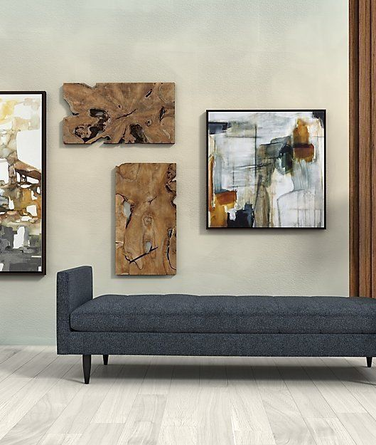 Designer Tips For Wall Art Crate And Barrel Teak Wall Art Crate And Barrel Decor