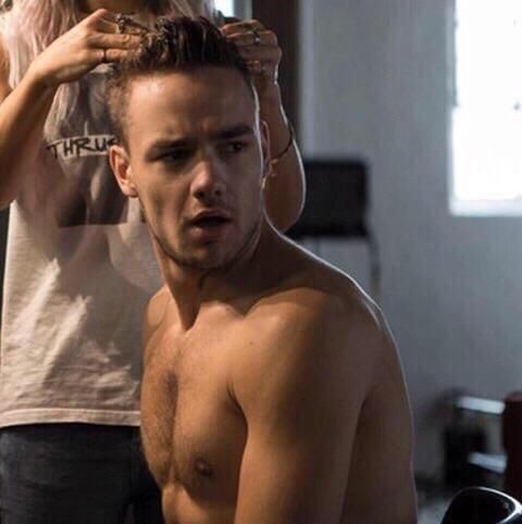 ahh Liam