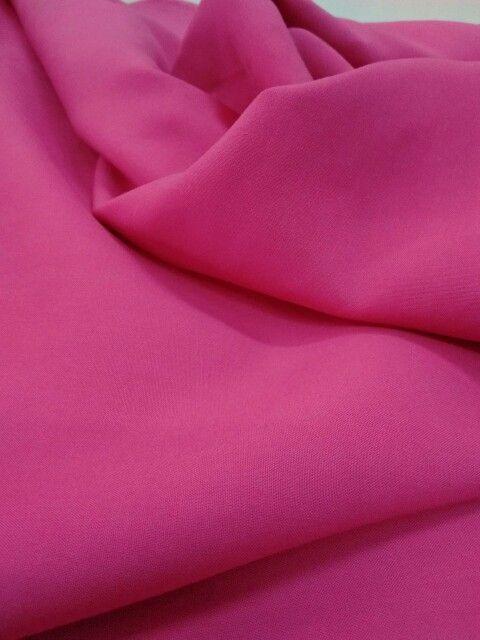Viscose pink: