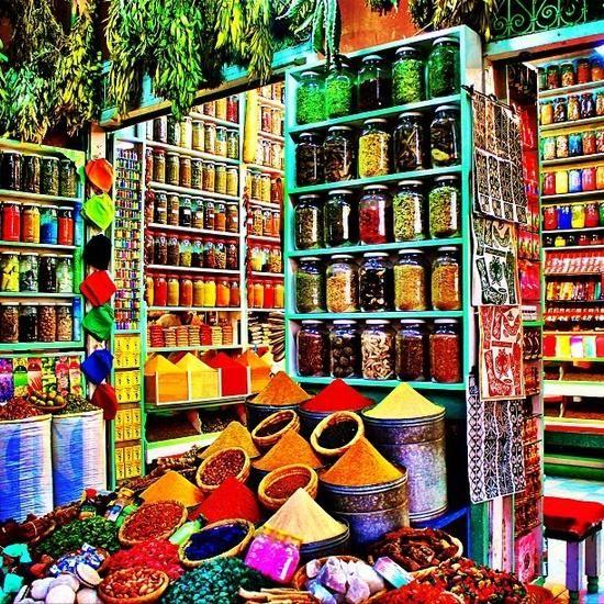 مراكش ، المغرب مراكش ، المغرب بواسطةlenveronica