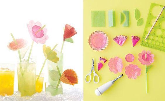 floral-straws