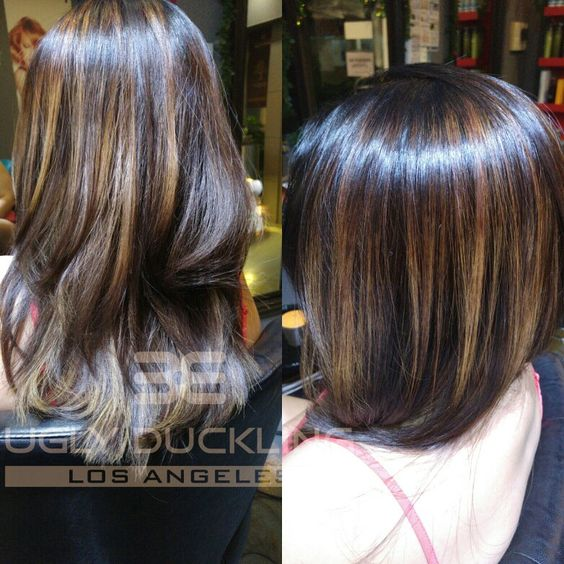 Ash Marble Brown By Ugly Duckling Color Asian Hair Color