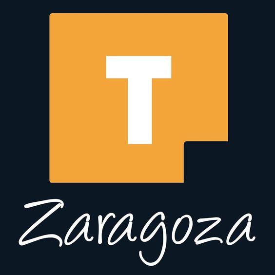 Logotipo Basket Zaragoza 2016:
