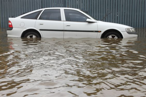 Floods take a serious toll on cars. Too much water in the wrong place on vehicles can be devastating. Find out whether a flooded car can be salvaged.