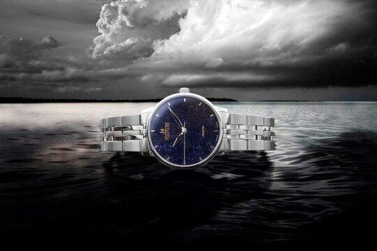 #hvitsen #northsea #microbrand #watch