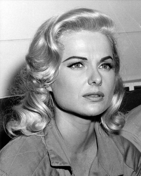 Martha Hyer, Oscar-nominated actress and Fort Worth native, dies ...