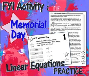 memorial day quiz with answers