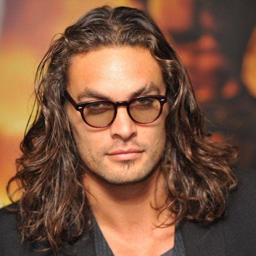 The Jason Momoa Long Hair With Highlights Long Hair Styles Men Long Hair Styles Curly Hair Styles