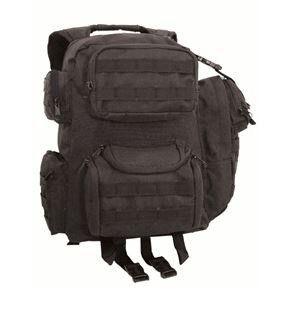 NIJ IIIA Bulletproof Matrix Backpack