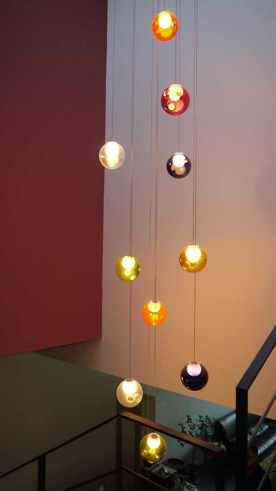 Pinterest le catalogue d 39 id es - Creer sa suspension luminaire ...