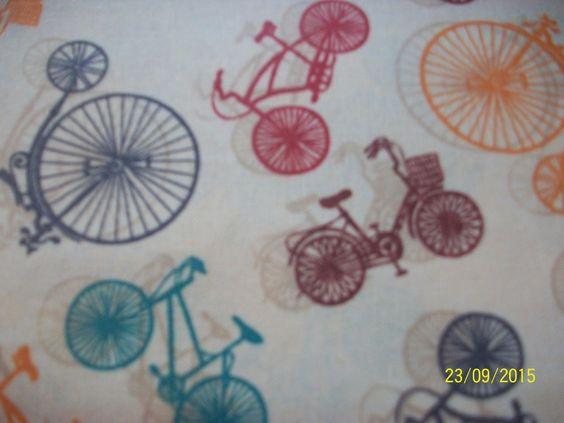 Lona Bicicletas