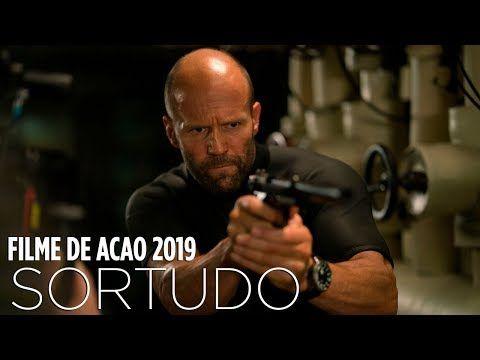 Filme De Acao 2019 Sortudo Filme Completo Dublado Filme De