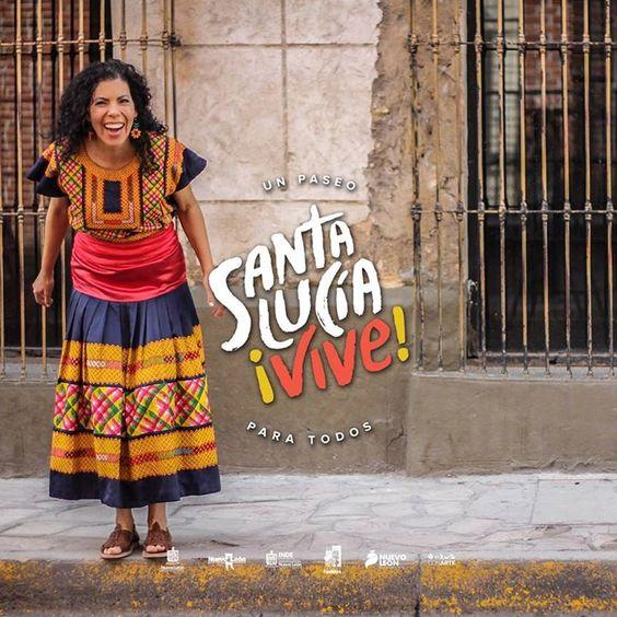 #ARTISTAS Tú también puedes ser parte de SANTA LUCÍA VIVE! con tu propuesta artística! Manda un email con tus datos y proyecto a: ogonzalez@conarte.org.mx Y únete a esta nueva era del Canal Santa Lucía.  #SantaLucíaVIVE #UnPaseoParaTodos
