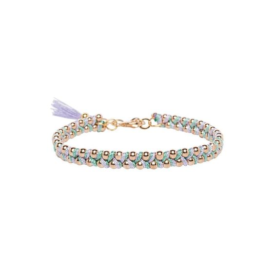 K Kreative Friendship Bracelet