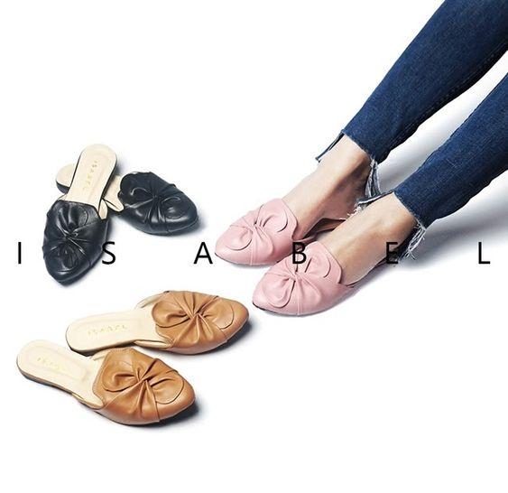 Model Sandal Wanita Seolah Begitu Gampang Untuk Mendapatkan