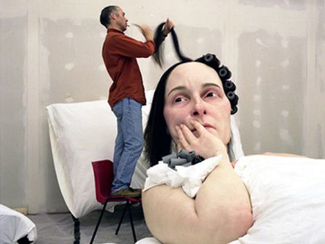 TheHappening.com - Still Life: Ron Mueck at Work
