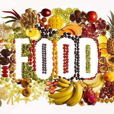 31 super-foods