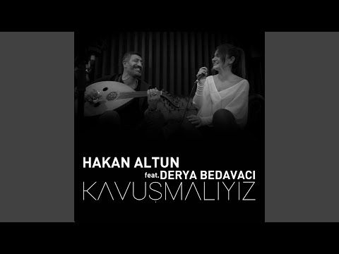 Kavusmaliyiz Feat Derya Bedavaci Youtube Youtube Muzik Videolari Muzik