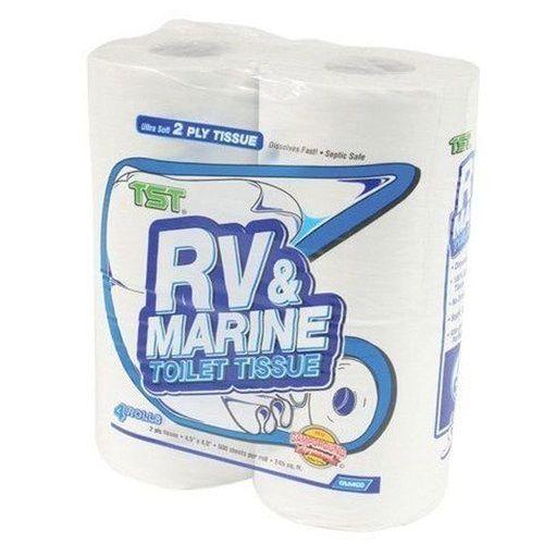 Camco 40274 Tst Toilet Tissue 2 Ply