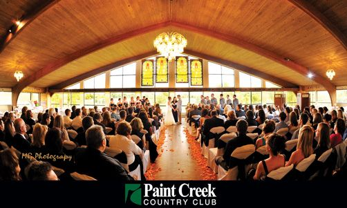 Paint Creek Golf Club Detroit Michigan Weddings Pinterest Clubs Metro And Wedding Venues