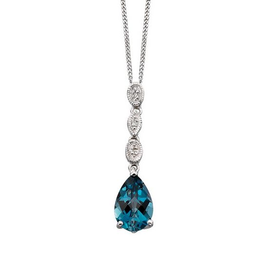 Simply Sapphires has just the best collection of sapphire jewellery available on the internet.  Fabulous collection of sapphire pendants at unbeatable prices. Look at our pendants online today.