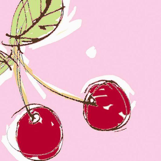 Paint cherry
