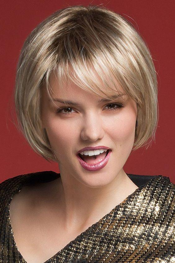 Ellen Wille Wigs - Vista Front 1