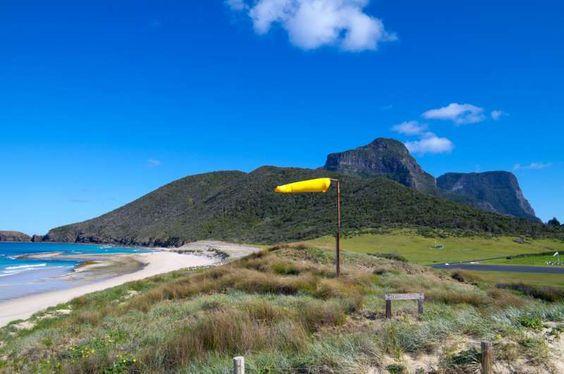 Austrália: Lord Howe, Lady Elliot e as ilhas mais bonitas do país | Panorama Eco