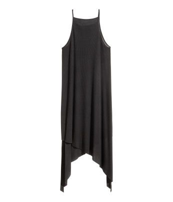 Ladies | Dresses & Jumpsuits | Mid-length dresses | H&M US