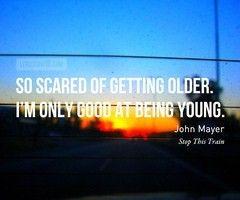 John Mayer melissa1220