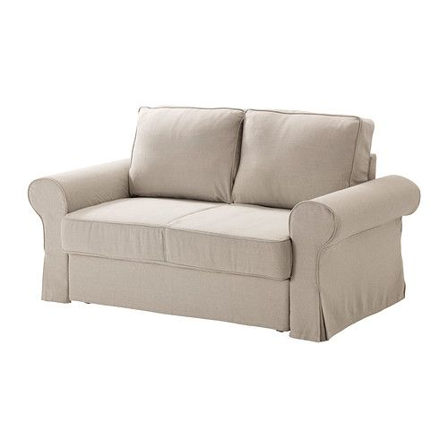 Bettsofa mit bettkasten ikea  BACKABRO/MARIEBY Convertible 2 places IKEA Se transforme en lit en ...