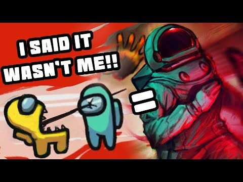 Why Are You Running Among Us Fanart Youtube Fan Art Character Art Samurai Art