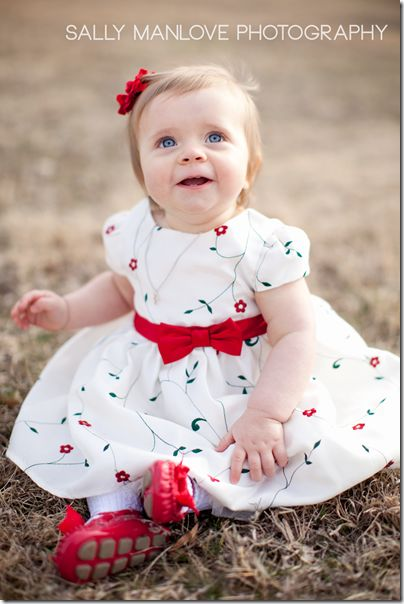 Cute baby, by Sally Manlove Photography