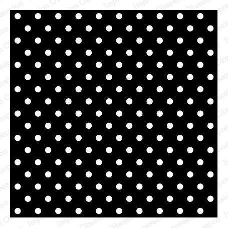 Reverse Polka Dots - CC092: