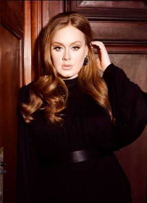 Adele by Lauren Dukoff (2011)