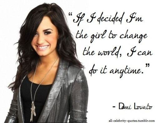 Celebrity quotes on Pinterest | Celebrity Quotes, Inspirational ...