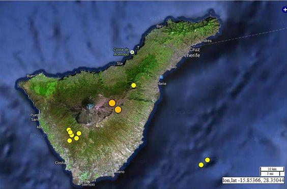 El Hierro: Vulkan - Der Hotspot lässt Grüssen