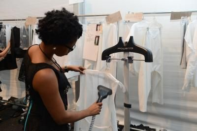 How to Clean a Garment Steamer when it clogs