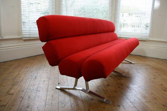 american retro furniture - Google Search