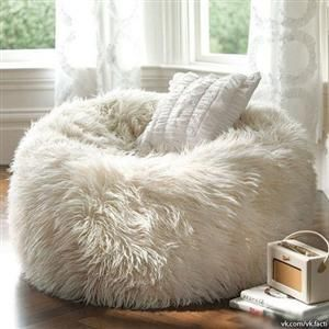 cloud: Large Beanbag, Furlicious Beanbag, Dream House, Living Room, Bean Bag Chairs, Beanbagchair, Bean Bags