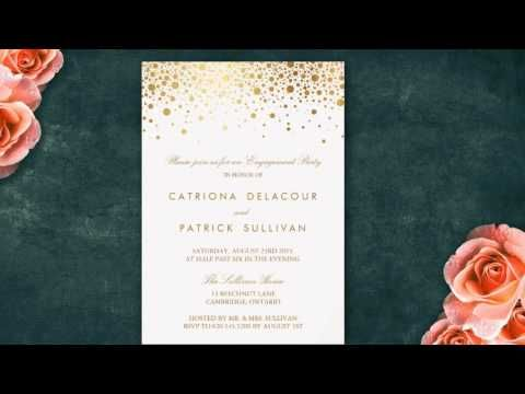 Pinterest The worlds catalog of ideas – Personalized Engagement Party Invitations