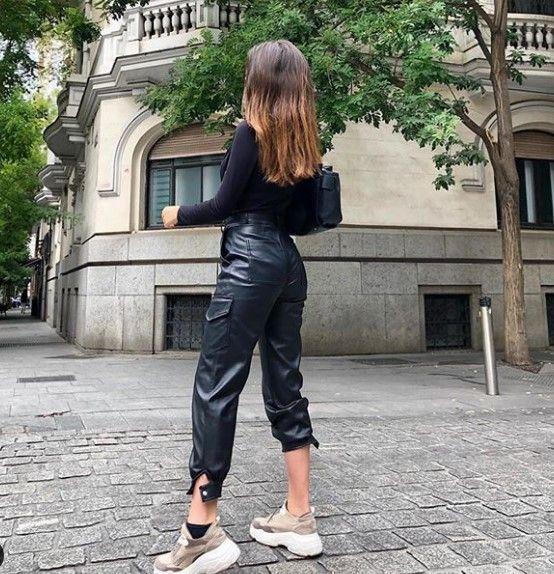 Bahar Pembe Ekose Kirpilmis Ustleri Ve Genis Bacak Pantolon Kadin Yeni Satis Moda Ayak Bilegi Uzunlugu Pantolon Iki Adet Setleri Kadin 2 Parcali Set Kadin Setleri Aliexpress