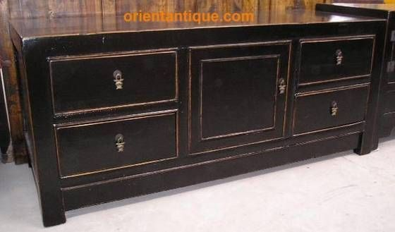 antique black - Google Search | Painted Furniture | Pinterest | Black  furniture and Paint furniture - Antique Black - Google Search Painted Furniture Pinterest