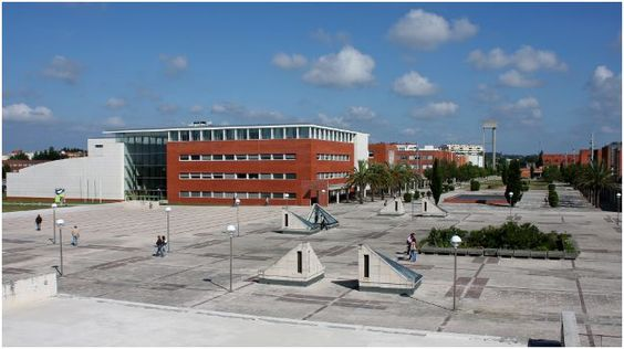 PORTUGAL Created in 1973, the University of Aveiro quickly became one of the most #dynamic and #innovative #universities in #Portugal. Now a public foundation under private law, it continues to #develop and implement its mission to provide #undergraduate and #postgraduate #education, to generate #research and promote #cooperation with #society. http://www.ua.pt/