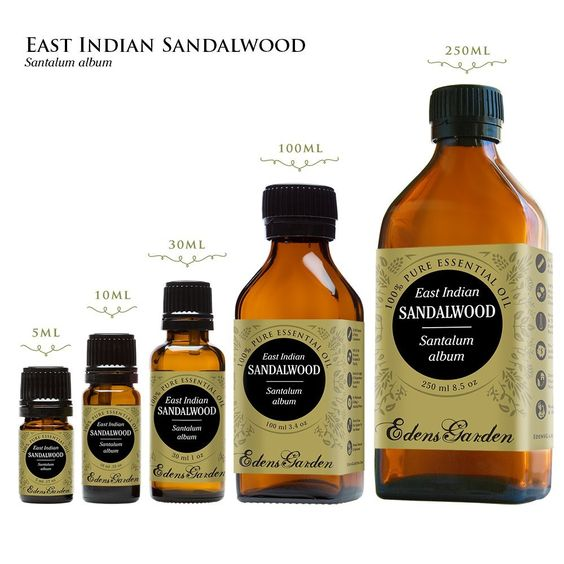 Sandalwood (East Indian) 100% Pure Therapeutic Grade Essential Oil by Edens Garden- 100 ml There some aromas that just stay with you. Intoxicating and exotic with woody and earthy notes,  Read more http://cosmeticcastle.net/sandalwood-east-indian-100-pure-therapeutic-grade-essential-oil-by-edens-garden-100-ml/  Visit http://cosmeticcastle.net to read cosmetic reviews