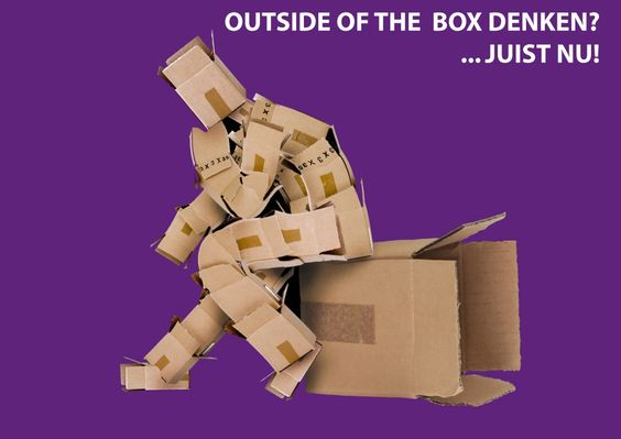Creatiever denken? Juist nu!    http://www.mipr.nl/diensten/creatief-denken/training-creatief-denken/