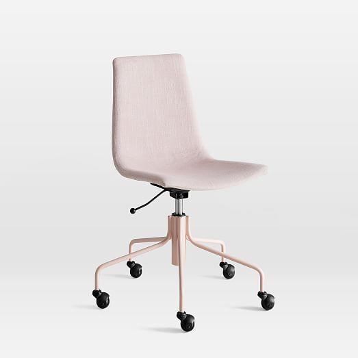 Modern Slope Upholstered Swivel Office Chair Chair Modern Office Officefurniturewall S Modern Burostuhl Buromobel